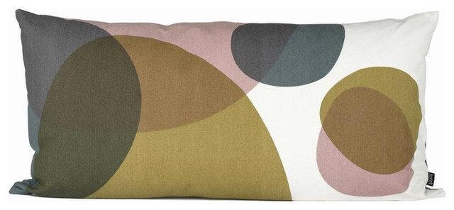 Modern Decorative Pillows by ferm LIVING