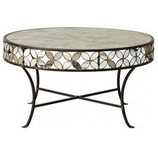 Eclectic Coffee Tables by Stray Dog Designs