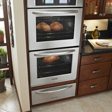 Modern Ovens by KitchenAid