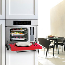Traditional Ovens by Miele Appliance Inc