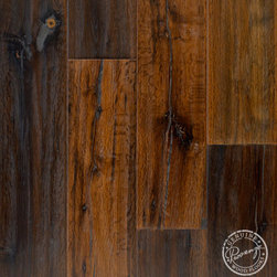 Provenza Floors Heirloom Collection Oxford - Provenza introduces The Heirloom Collection. Heirloom wood floors are wire brushed with true hand scraping, hand distressing, and carbonized, with a natural beautiful UV Cured Oil finish. Heirloom... truly elegant hardwood floors for your home.