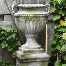 Traditional Outdoor Pots And Planters by Bellacor