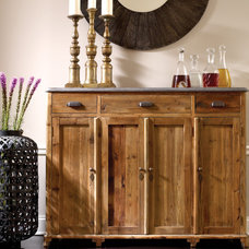 Contemporary Buffets And Sideboards by Zin Home