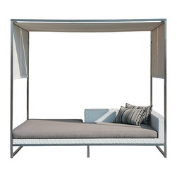 Jane Daybed w/ Canopy - About The Jane Collection: