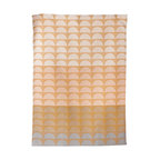 Joseph's Jacquard Tea Towel - Functional and fabulous, Joseph's Jacquard Tea Towel will making drying the dishes a delight. Made of one hundred percent cotton, the geometric woven design adds an artistic touch, dressing up kitchen necessities to a stylish new level.