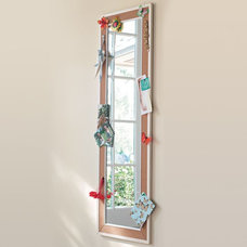 Contemporary Kids Mirrors by PBteen