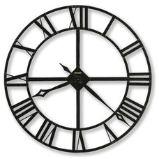 Traditional Clocks by clockway.com