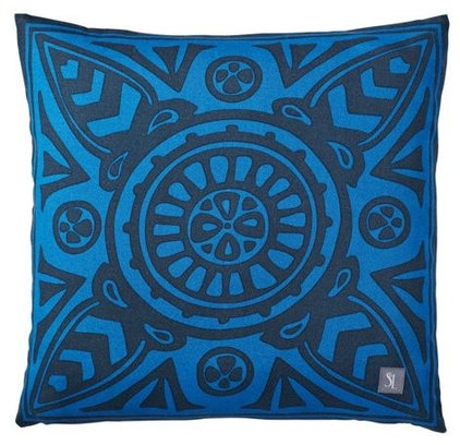 Traditional Outdoor Cushions And Pillows by Serena & Lily