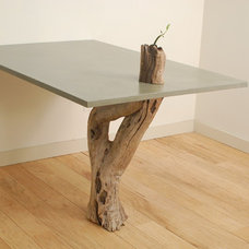 Modern Dining Tables by Miano Design Co.