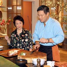 Asian Kitchen by Clarke Appliance Showrooms