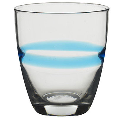 Contemporary Everyday Glassware by John Lewis