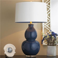 Modern Table Lamps by Shades of Light