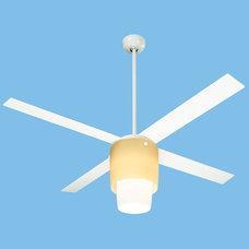 Modern Ceiling Fans by 2Modern
