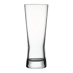 Hospitality Glass - 20 oz Cervesa Pilsner Glasses 6 Ct - 20 oz Cervesa Pilsner