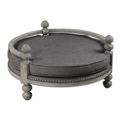 Raesa Luxury Pet Bed