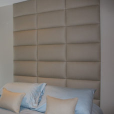 Mediterranean Headboards by Workroom For U