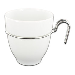 Gemiini Collection Cappuccino Mug