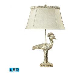Dimond - One Light Avignon Table Lamp - One Light Avignon Table Lamp
