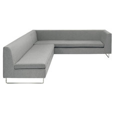 Modern Sectional Sofas by Nilima Home