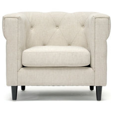 Traditional Living Room Chairs by ivgStores