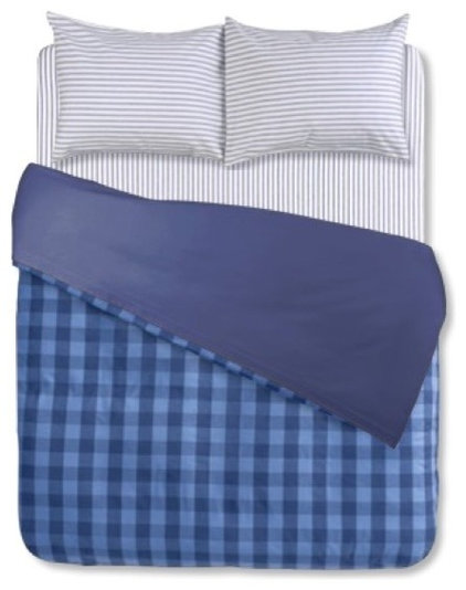 Traditional Duvet Covers by L.L. Bean