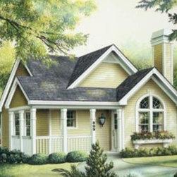 House Plan 57-194 -