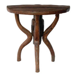 Groovystuff - Groovystuff Dixie Wall Table in Honey - Features: