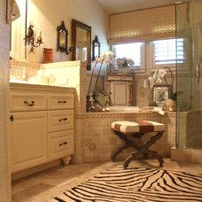 Bathroom by Shannon Malone