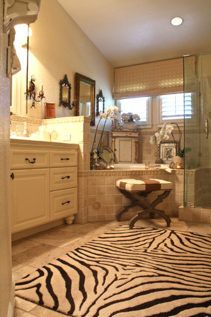 bathroom by Shannon Malone
