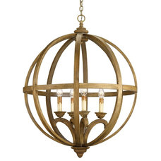 Farmhouse Chandeliers by Masins Furniture