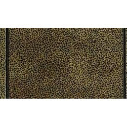 "Couristan - Everest Animal 5129-2232A-Black 2'2"" x 9 "" - Premium Single Stair Treads - Everest Animal 5129-2232A-Black 2.2 x 9 Inches Rug Depot Premium single Treads - Buy the amount of treads you require."