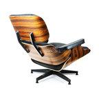 Eames Lounge Chair - IFN Modern