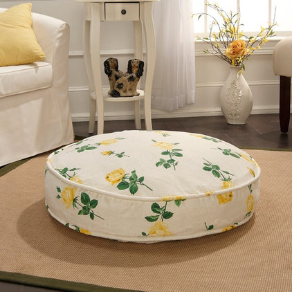 Traditional Dog Beds by Home Decor HSN