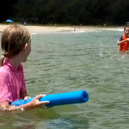 WaterRipper Water Sports Toy for Kids - ripperball.com