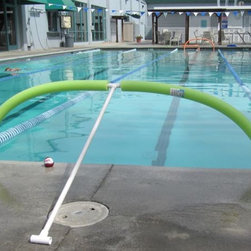 Patio Pool & Outdoor Recreation - Water polo- WaterRipper by Ripperball.com Sports
