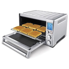 Modern Toasters by FRONTGATE