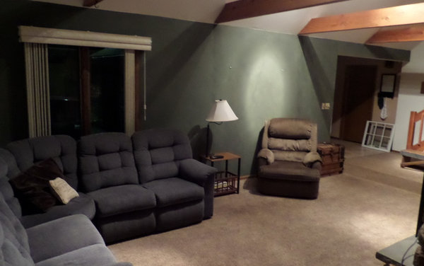 Need help with living room furniture layout - Houzz