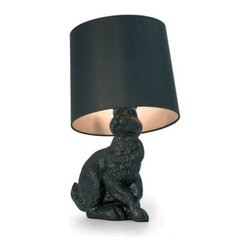 Moooi - Moooi | Rabbit Table Lamp - Design by Front, 2006.