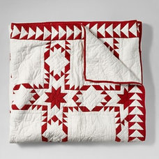 Traditional Quilts by Eddie Bauer