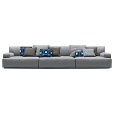 Modern Sofas by Poliform USA