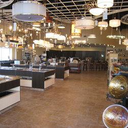 Herald Wholesale Showroom -