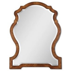 Traditional Wall Mirrors by SimplyMirrors