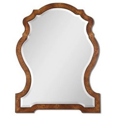 traditional mirrors by SimplyMirrors