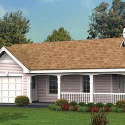 House Plan 57-347 -