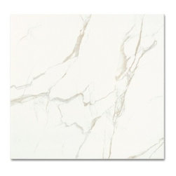 Eleganza - Eleganza - Gemstone Calcatta Oro Field (Polished) 24x24 - GCO2424-1 - Gemstone Collection