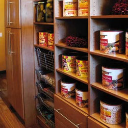 Organize your life - your way! - Create a Pantry of your dreams!!!