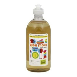 Better Life Dishwashing Soap - Sage And Citrus - 22 Fl Oz - Better Life proves that safety and performance can play nice together. Created by two dads (Kevin's a top formulation chemist and Tim believes in a cleaner, greener world) who want toxins from conventional cleaners out of homes, away from kids, and off our planet. Simply put, Better Life makes safer, more effective cleaners on and for the Earth. Using Better Life makes your home and our planet a little happier, greener and, of course, cleaner. While Better Life products are non-toxic, they should be used to clean, not drink.