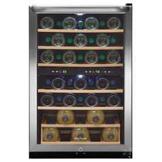 Contemporary Beer And Wine Refrigerators by AJ Madison