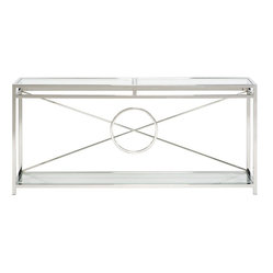 Auburn Console Table