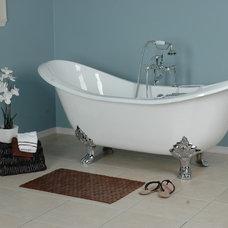 Bathtubs by Vintage Tub & Bath